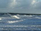Die Ostsee ist auch im Winter ein Erlebnis