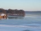 Der Ziegelaußensee