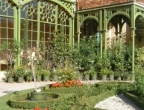 Orangerie des Schlosses